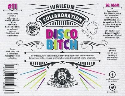 Disco Bitch IPA