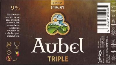 Aubel Triple