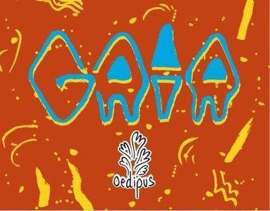 Gaia IPA Oedipus Brewing