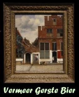Vermeer Gerstebier