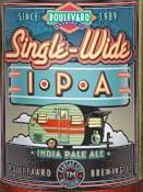 Single Wide I.P.A. Etiket