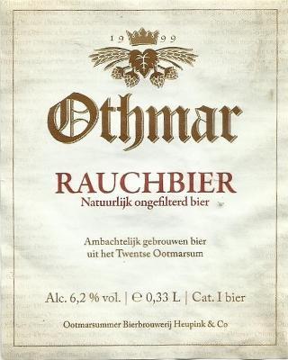 Othmar Rauchbier