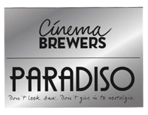 Cinema Brewers Paradiso