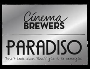 Paradiso Cinema Brewers
