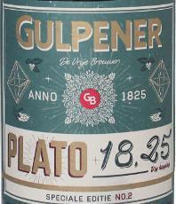 Gulpener Plato Logo