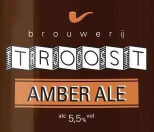 Troost Amber Ale
