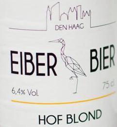 EIBER Hof Blond