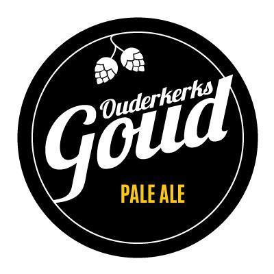 Ouderkerks Goud Pale Ale
