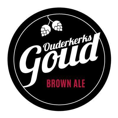 Ouderkerks Goud Brown Ale