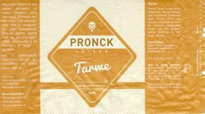 Pronck Tarwe