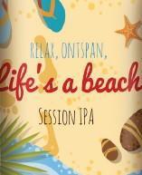 Jopen Life's a Beach
