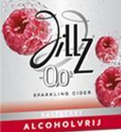Jillz Rasperry Alcoholvrij