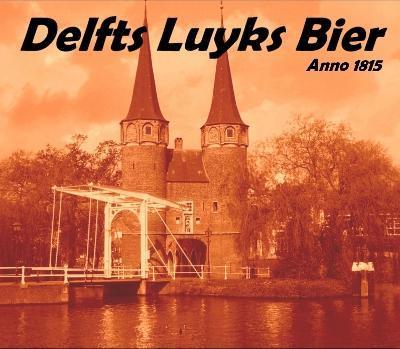 Delfts Luyks bier logo