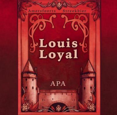 Louis Loyal American Pale Ale