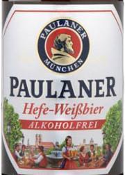 Paulaner Alkoholfrei