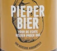 Pieper Bier logo