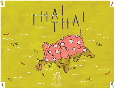Oedipus Thai Thai Tripel