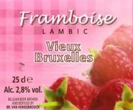 Vieux Bruxelles Framboise