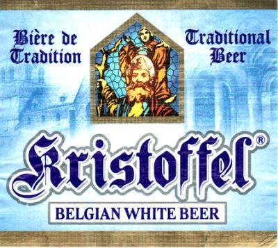 Kristoffel Witbier