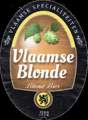 Vlaamse Blonde
