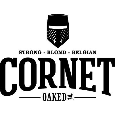 Cornet Belgisch bier
