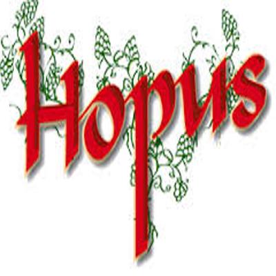 Hopus logo