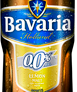 Bavaria lemon logo