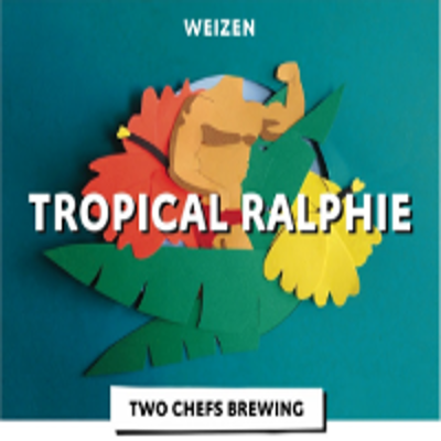 Tropical Ralphie