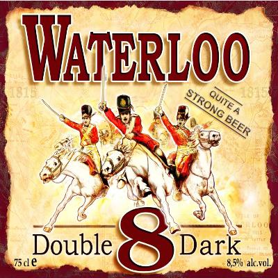 Waterloo Double 8 Dark