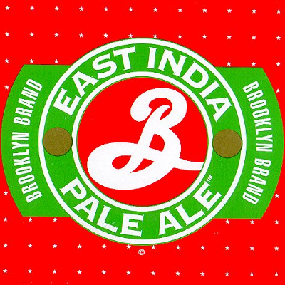 Brook­lyn Bre­wery East IPA