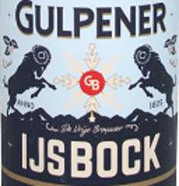 Gulpener IJsbock logo