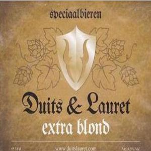 Duits & Lauret Extra Blond