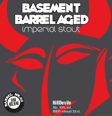 Basement Barrel Aged