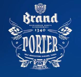 Brand Porter logo