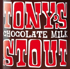 Tony'€™s Chocolate Milk Stout