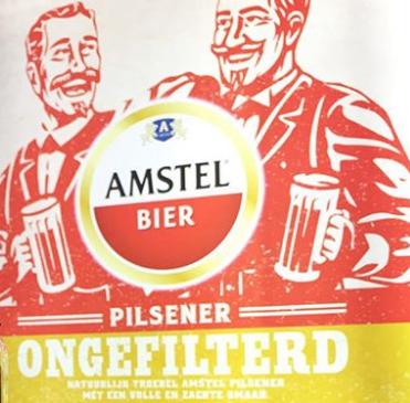 Amstel Ongefilterd