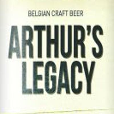 Arthur's Legacy Return of the white widow