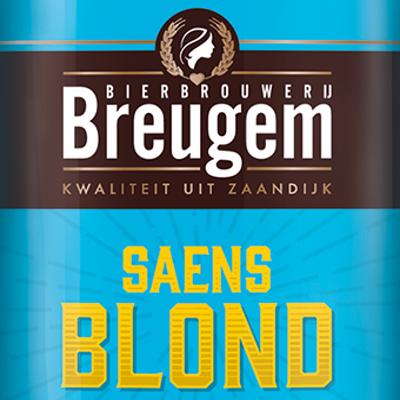 Saens Blond