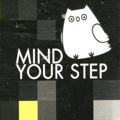 Uiltje Mind Your Step