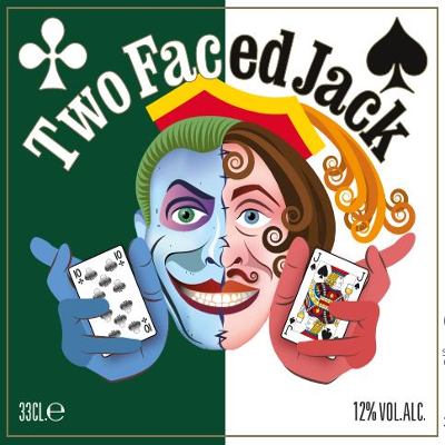 Two Faced Jack