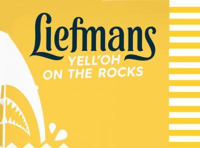 Liefmans Yell'Oh logo