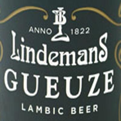 Lindemans Gueuze lambic