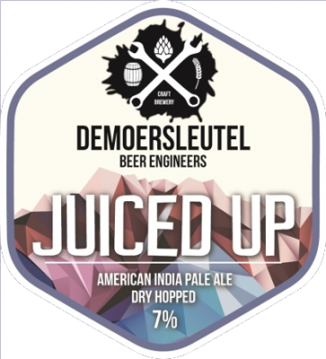 Moersleutel Juiced Up