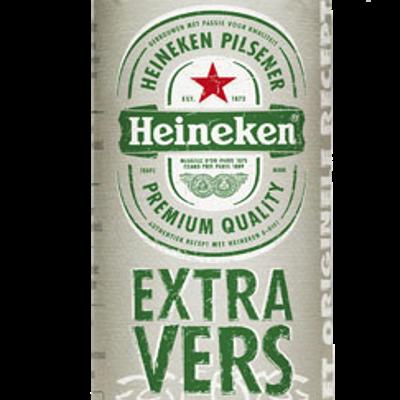 Heineken Extra vers pilsener