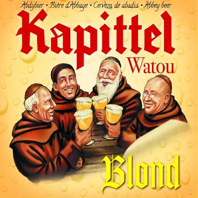 Kapittel Blond