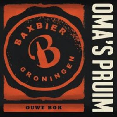 Bax Oma's Pruim