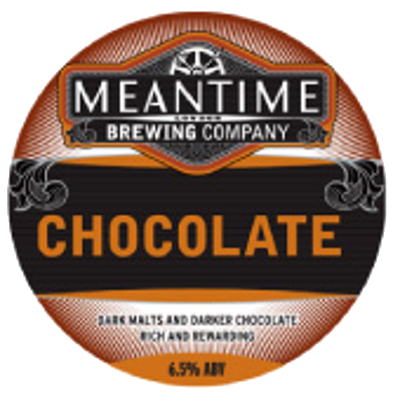 Meantime Chocolat Beer