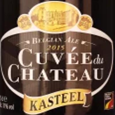 Kasteel Cuvee Du Chateau