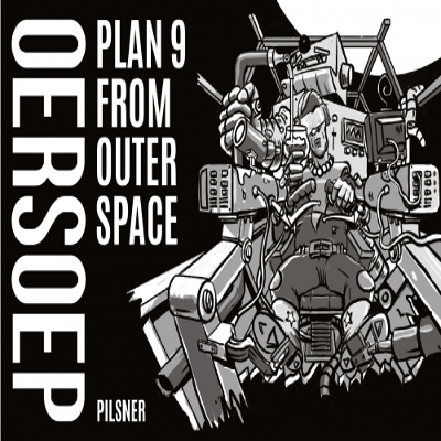 Oersoep Plan 9 From Outer Space