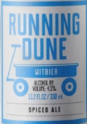 Running Dune Witbier